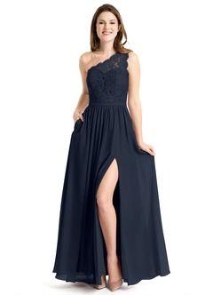 384bb492075 Azazie Demi Bridesmaid Dress