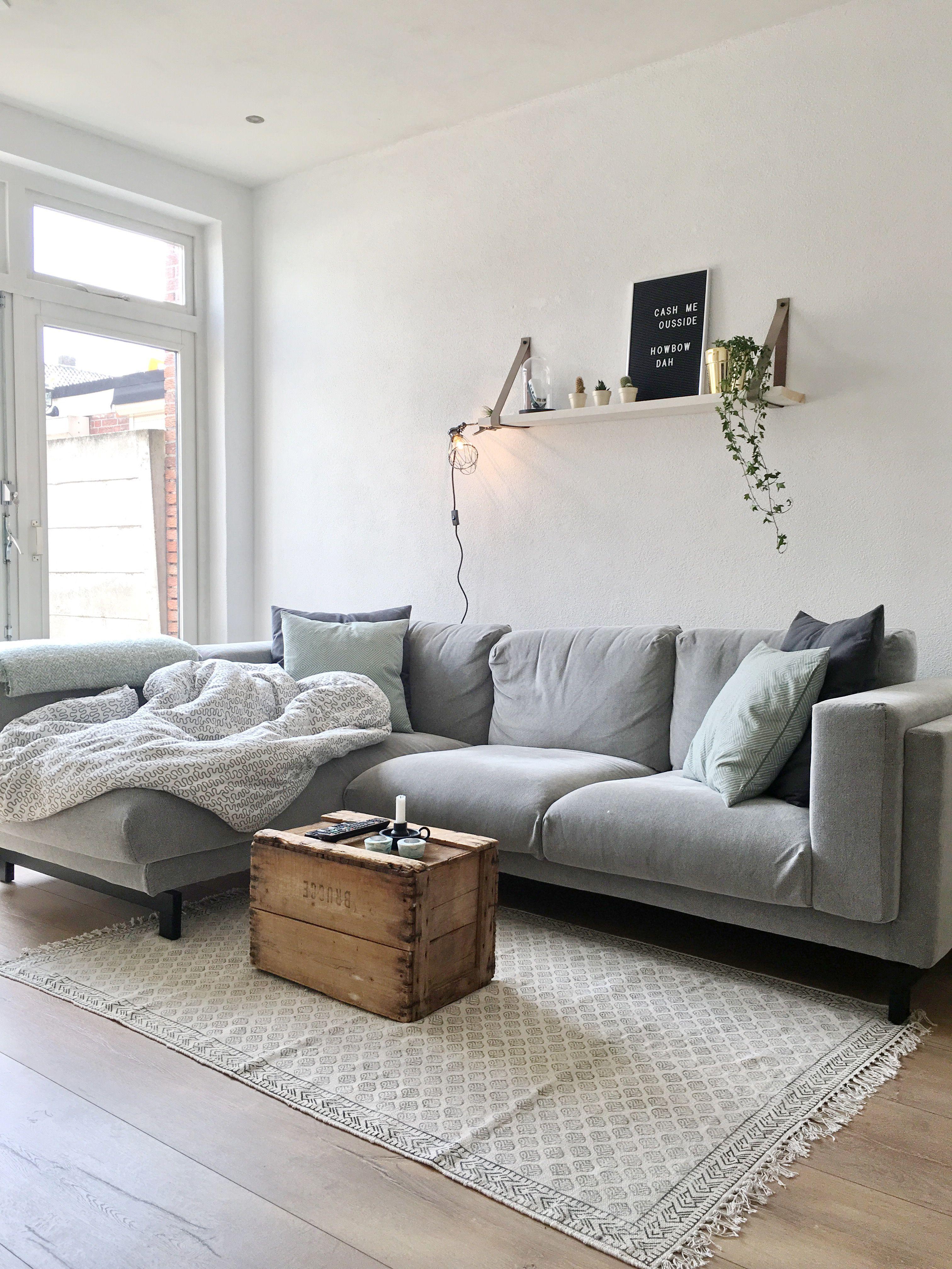 Own home #ikea #ikeanockeby #nockeby #xenos #bijlien  Wohnzimmer