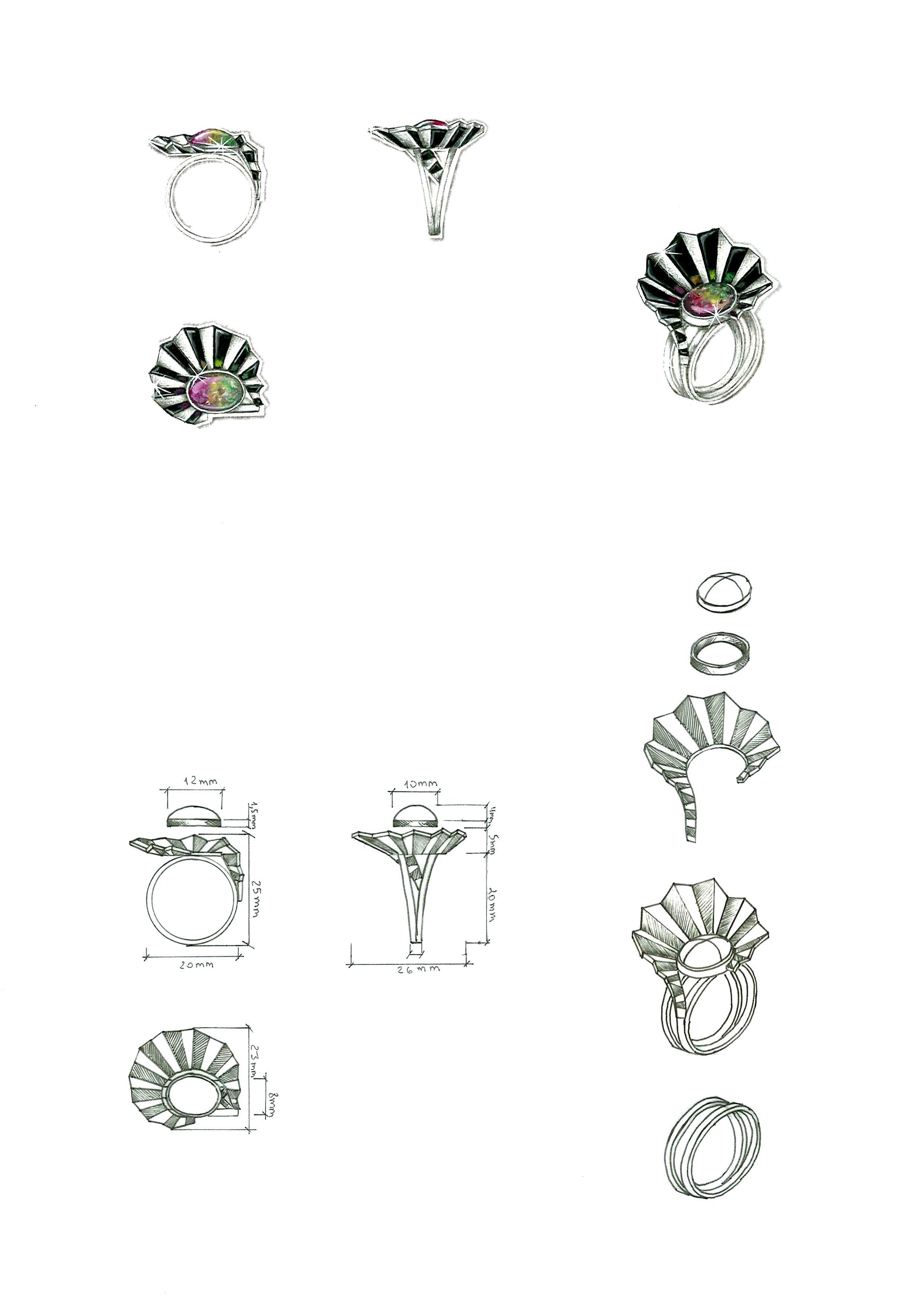 8 Smooth Hacks: Crystal Body Jewelry jewelry earrings