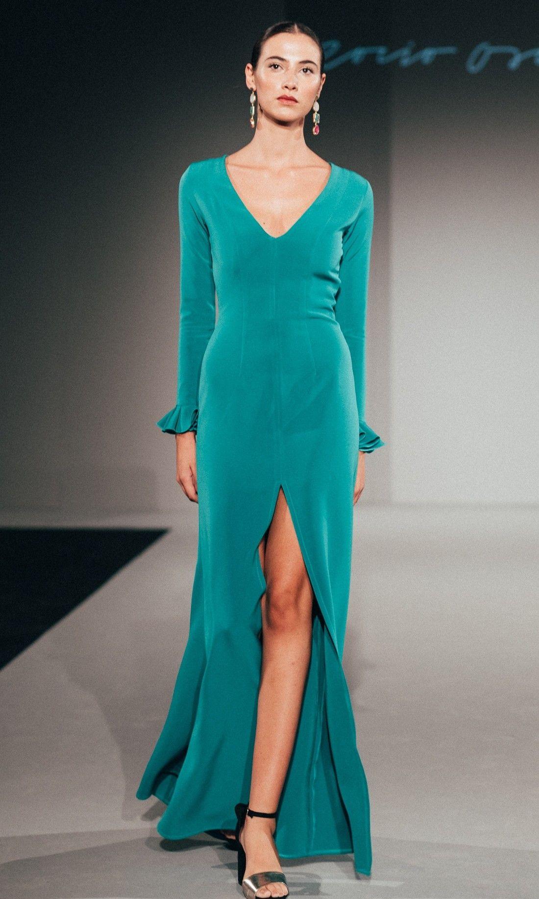 Vestido ana | Rocio osorno, Limpieza en seco y Vestidos invitada