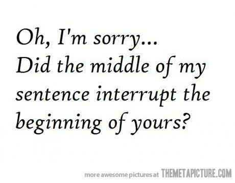 Seriouslyyyy