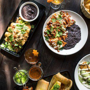 8 Great Vegetarian And Vegan Restaurants Even Carnivores Love