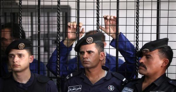 لأول مرة في تاريخ الأردن معاقبة متسلل إسرائيلي بالسجن Captain