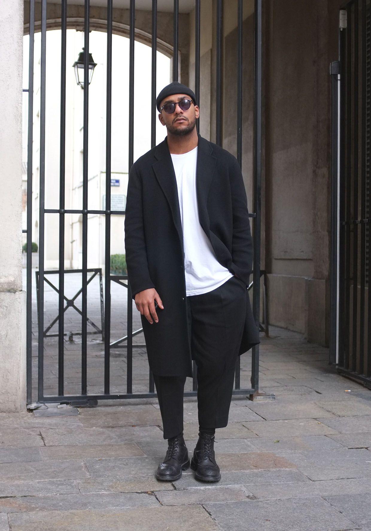 7b3c9fe2275 MenStyle1- Men s Style Blog - Les Freres Joachim. FOLLOW   Guidomaggi Shoes.