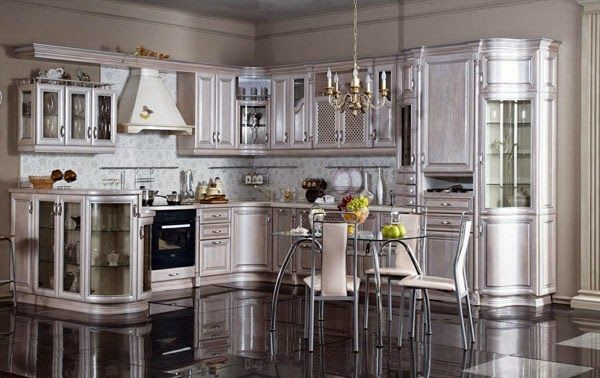 Kitchen Design Ideas 2015 Luxury Italian White Kitchen Designs Ideas 2015 Sets Italian .