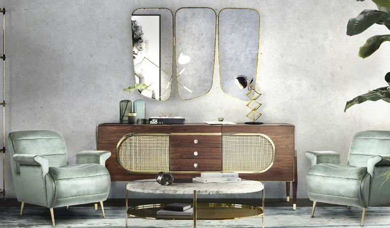 Are You A Fan Of Mid Century Furniture Style And Jazzy Ambiances If So In The Right Place Check Out This Amazing Design Absolutely Gorgeous