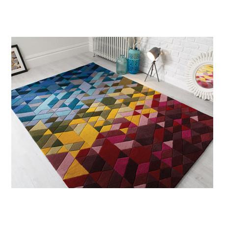 laine scandinave multicolore kingston