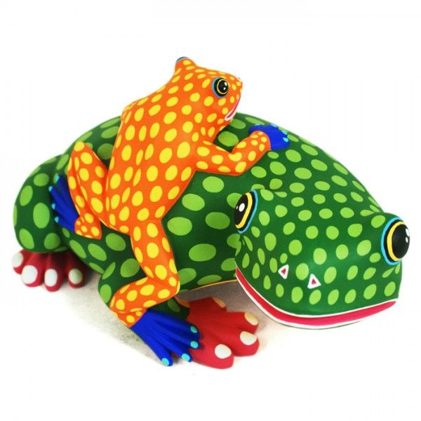 Luis Pablo: Frogs