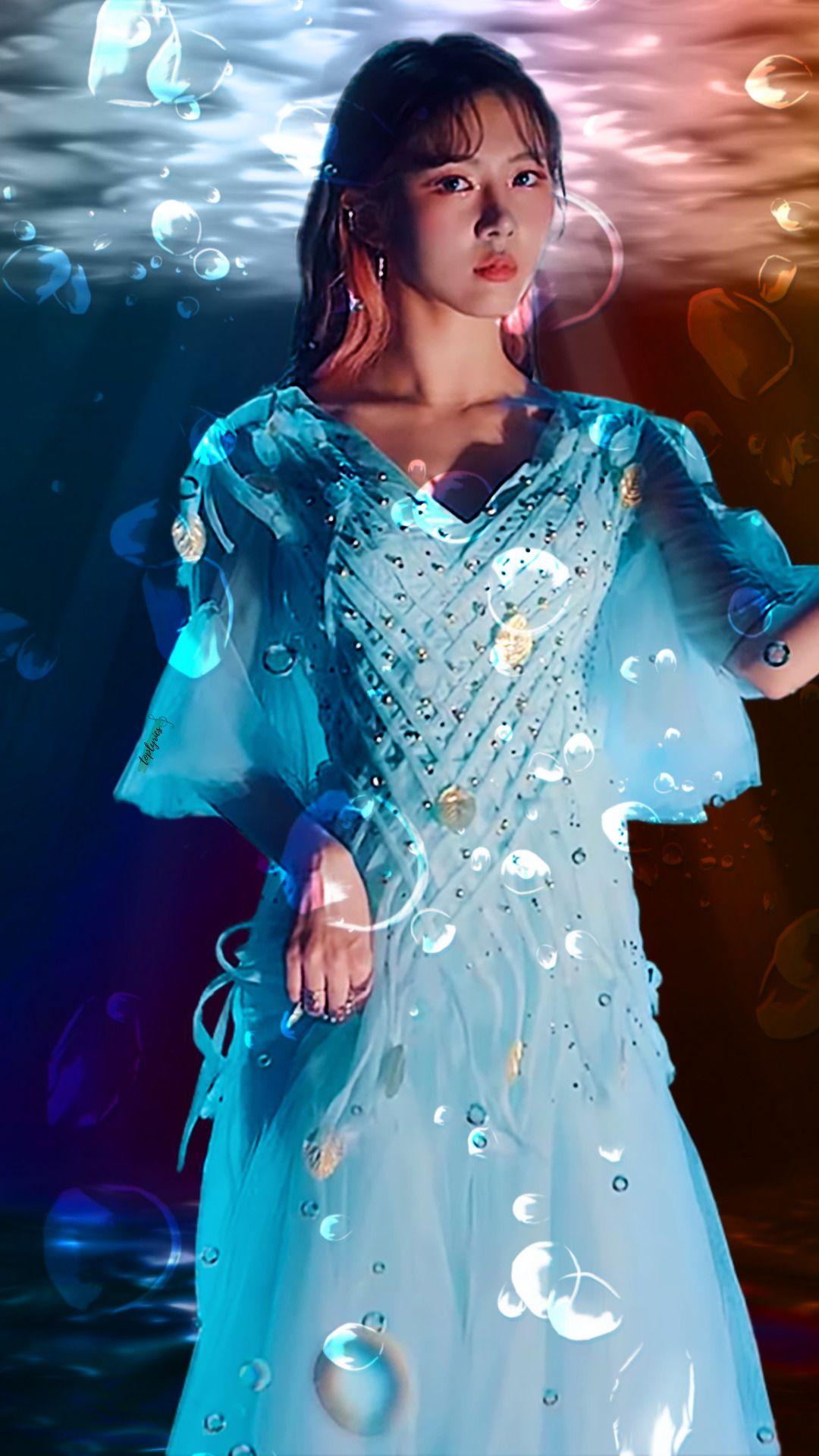 Yoohyeon Dream Catcher Dreamcatcher Wallpaper Formal Dresses Long