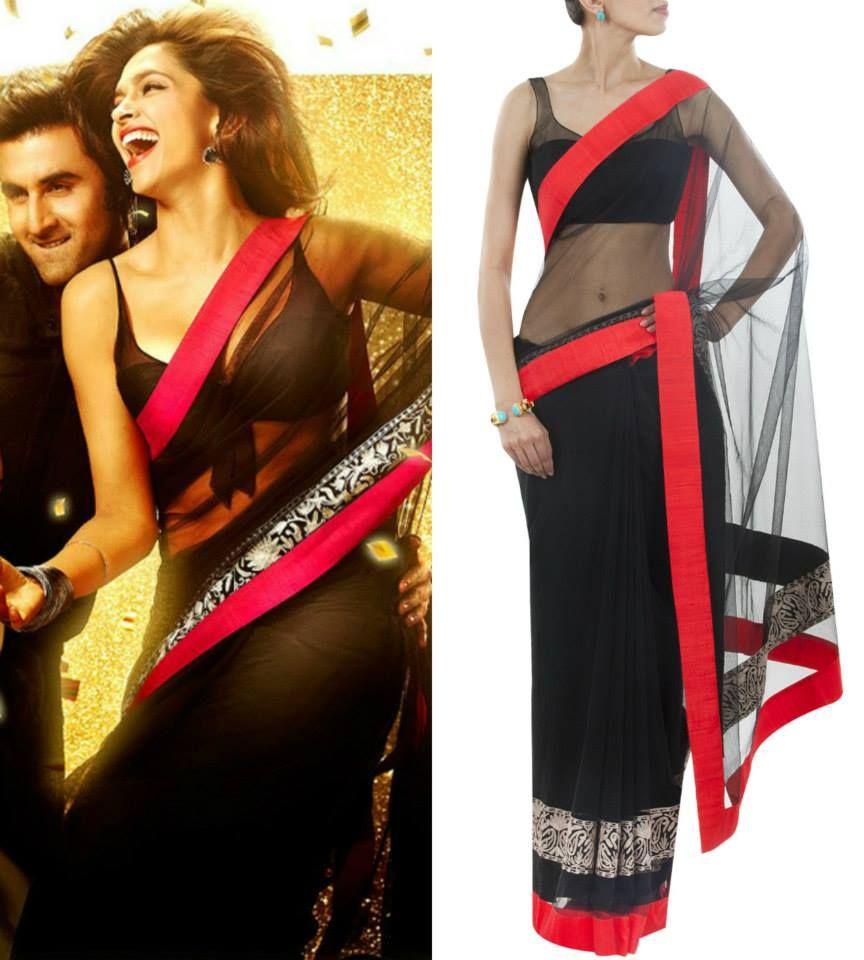 Yeh Jawaani Hai Deewani Deepika Padukone Dresses | www ...
