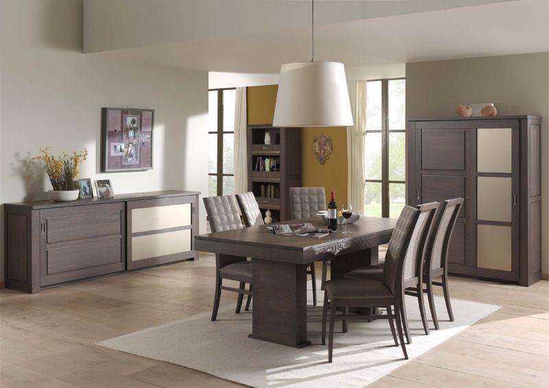 Voltha Salles A Manger Salles A Manger Mobilier De Salon Meuble Design Decoration Maison