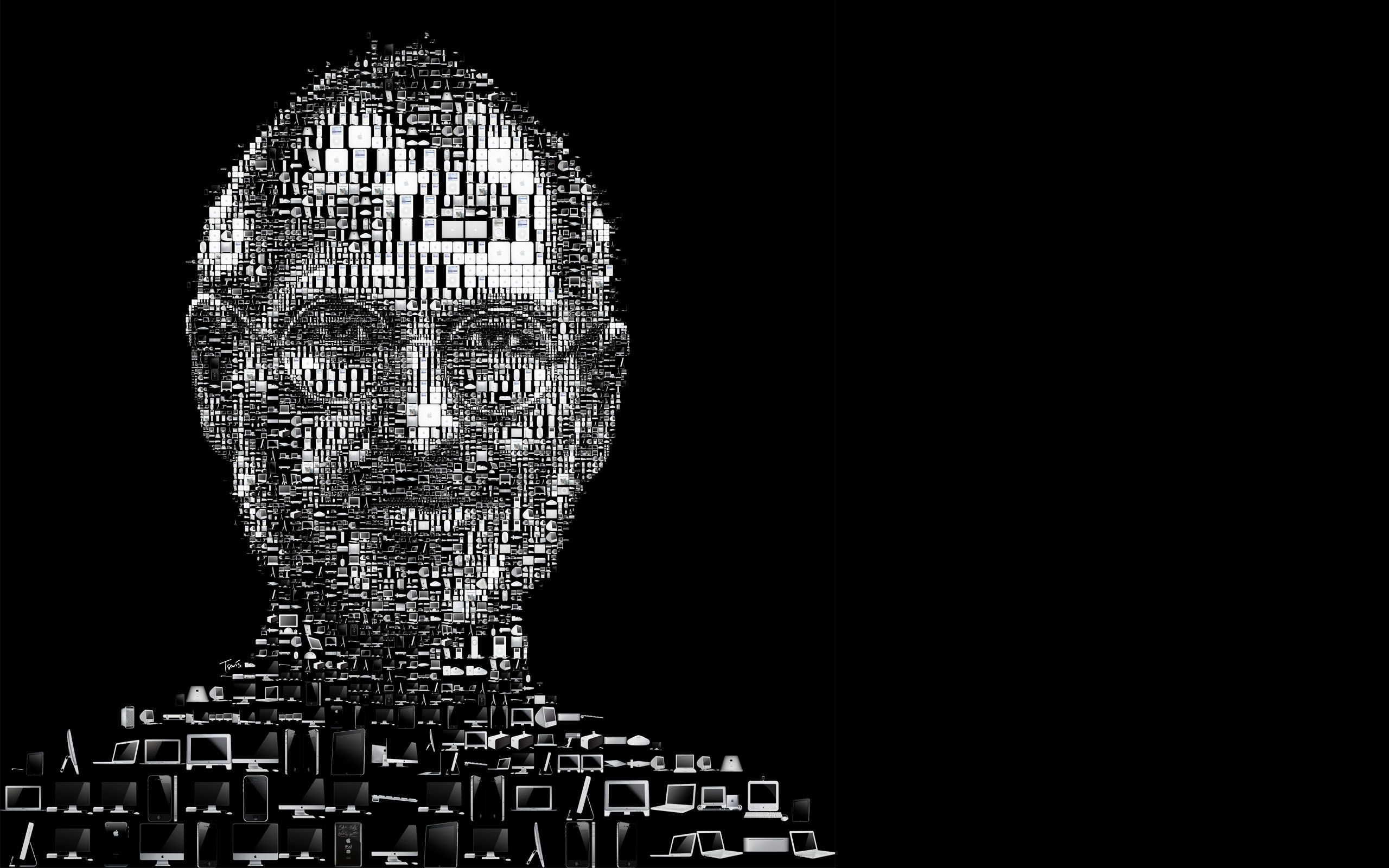 hd steve jobs apple mac wallpapers