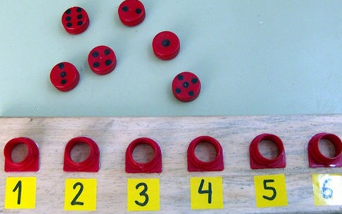 Material didáctico Reciclado on Pinterest | Google, Math and ...