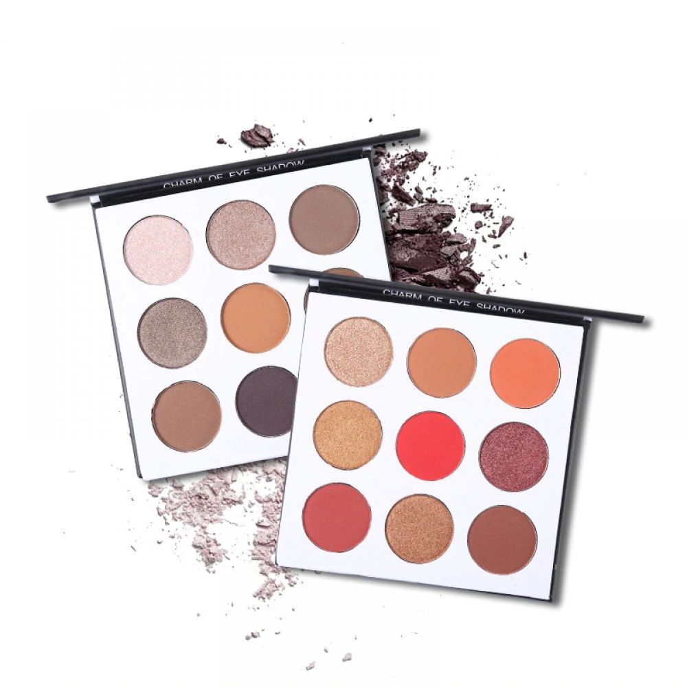 9 Color Eyeshadow Price 8 99 Free Shipping Makeupbyme Eyeshadow Makeup Geek Blending Eyeshadow