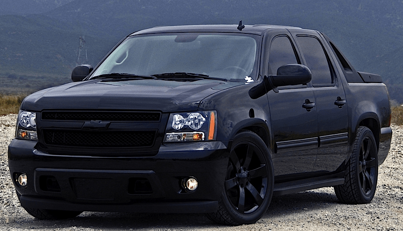 2020 Chevy Tahoe Z71 | 2019 - 2020 GM Car Models