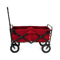Red Folding Wagon Sam S Club