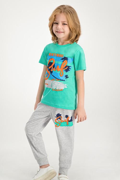Pyjamas med tryck Moms & Kids Store i 2020 | Pyjamas