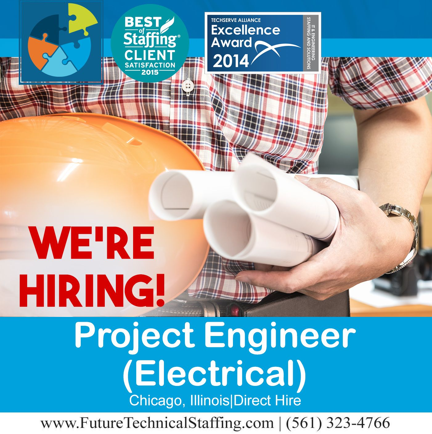 Submit Your Resume Online Job Opening Project Engineer Electrical