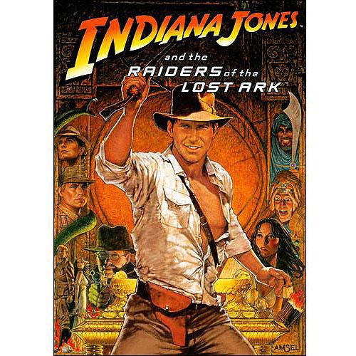 Indiana Jones And The Raiders Of The Lost Ark (Special Edition) (Widescreen)