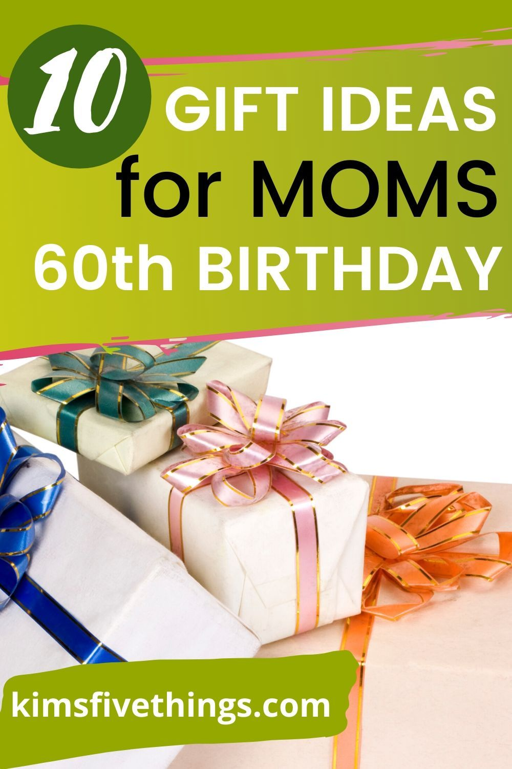10 Best 60th Birthday Gift Ideas For Mom Kims Home Ideas In 2020 60th Birthday Gifts 60th Birthday Birthday Gift Ideas