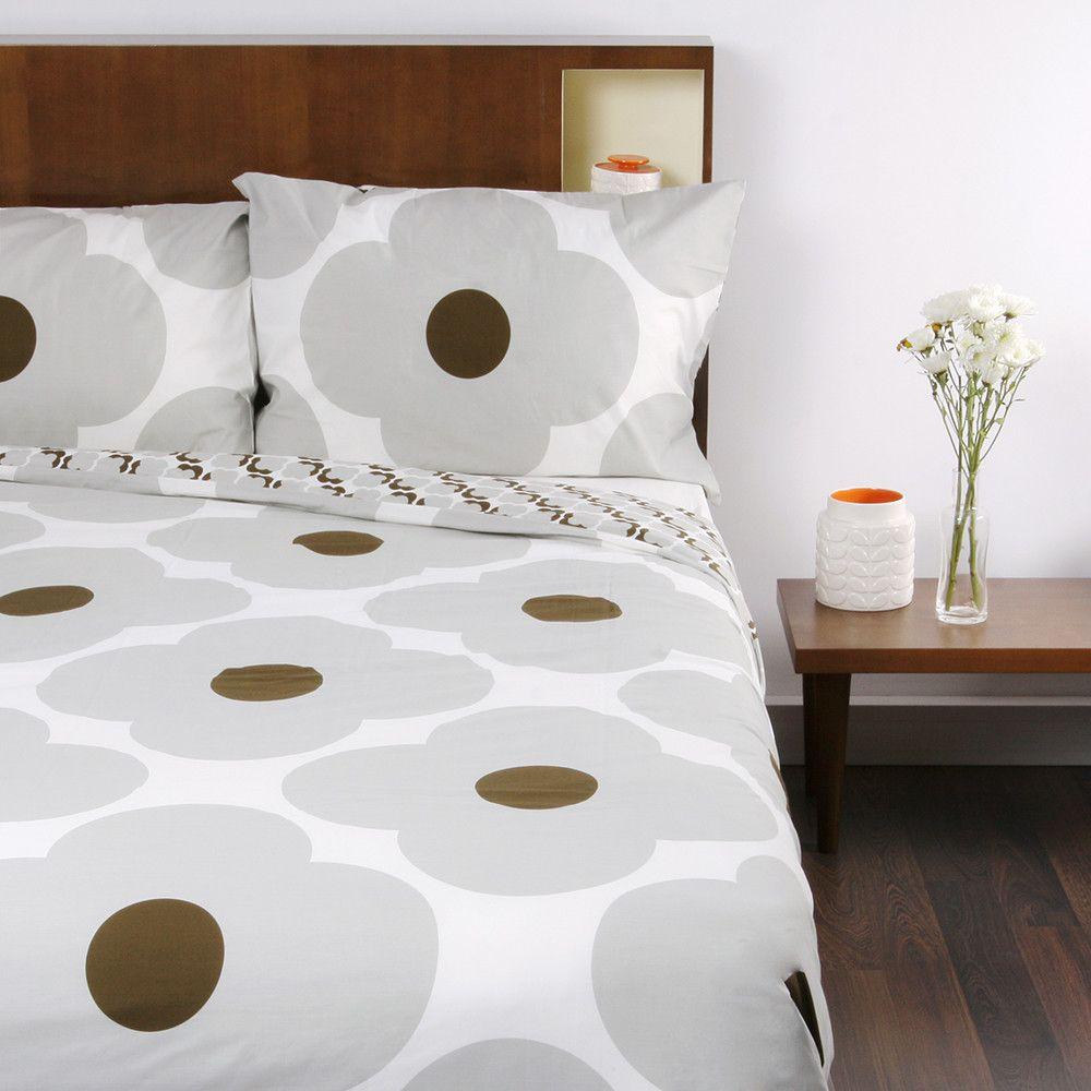 Orla Kiely Petal Stripe Spot Bedding