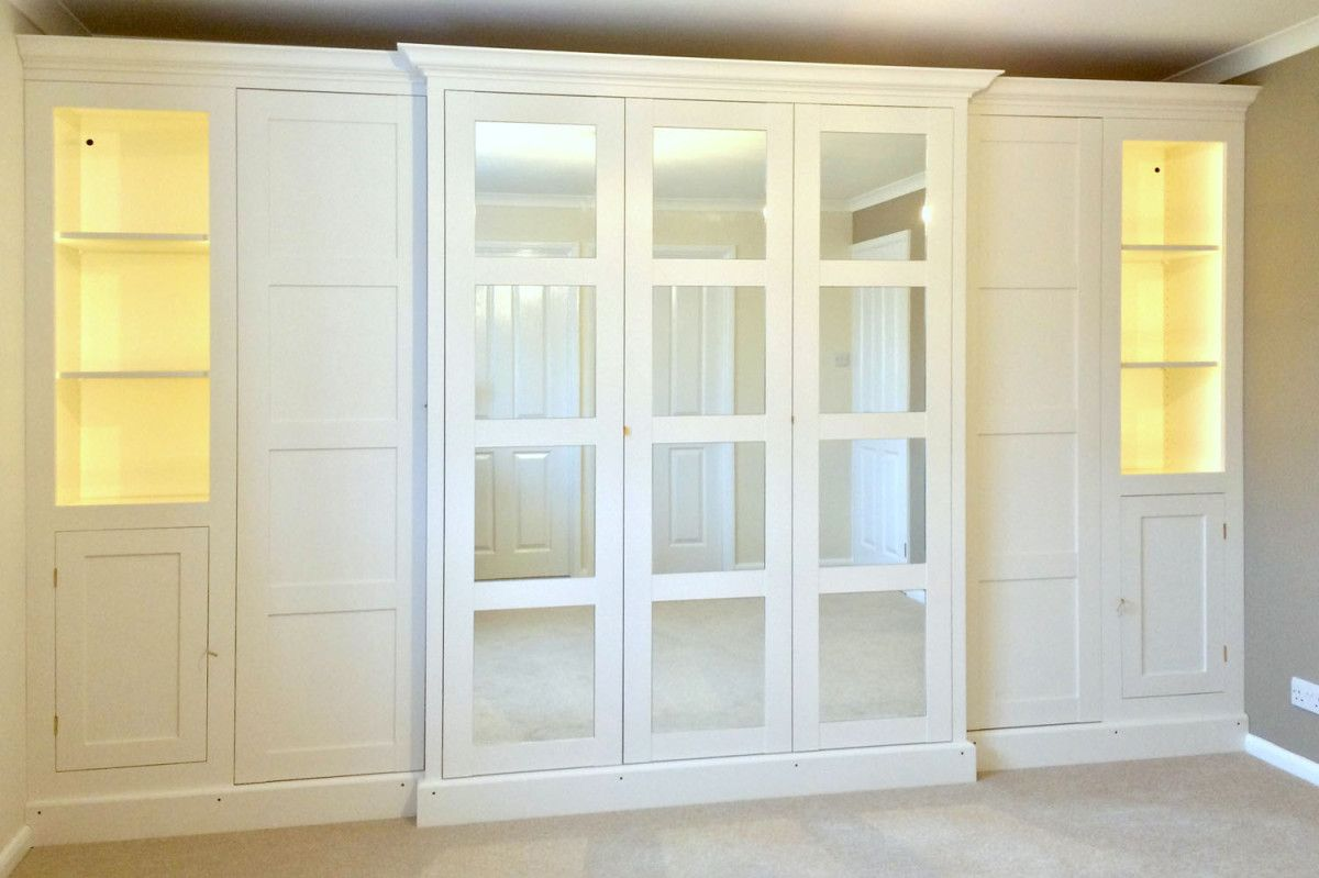 the 25 best ikea fitted wardrobes ideas on pinterest 19881 | d5e749d588485af08968b9d09900c1c2
