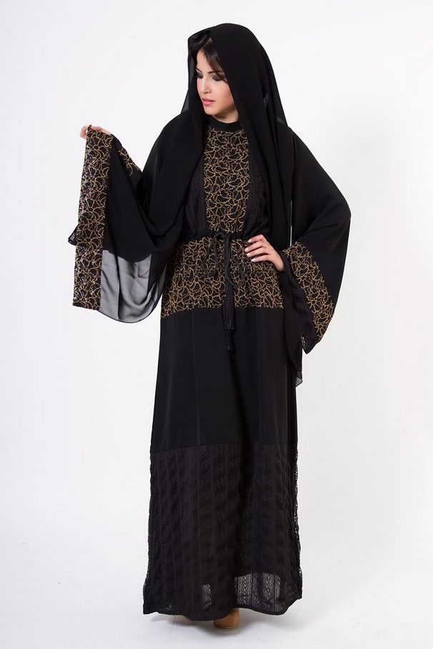 Mehndi Dress With Hijab : Pin by a sophia on abaya kaftan pinterest abayas