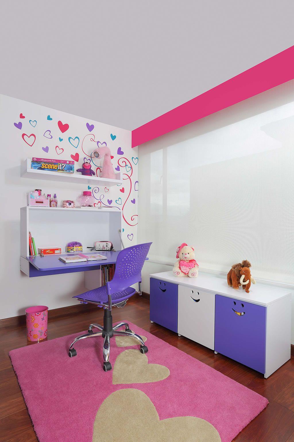 Repisas Escritorios Buscar Con Google Desk N Vanity  # Muebles Infantiles Bogota