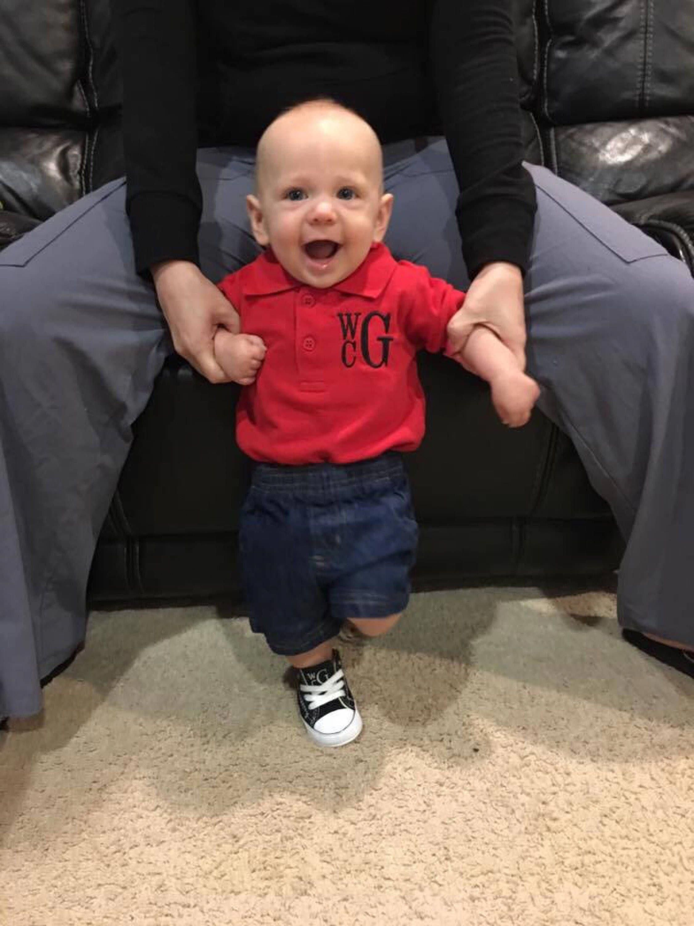 Our son clothing & infant clothing are really adorable. # ...