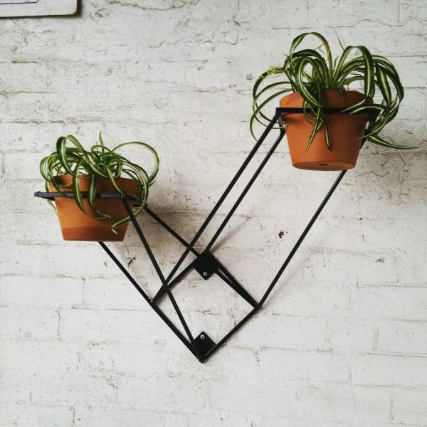 42 Unique Decorative Plant Stands For Indoor Outdoor Use With