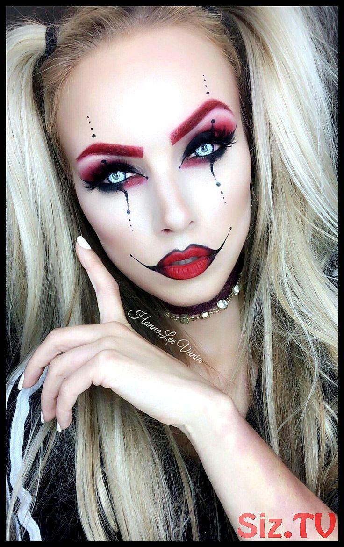 Glam Squad Halloween Makeup,  #glam #Halloween #HalloweenMakeupwithglasses #Makeup #Squad