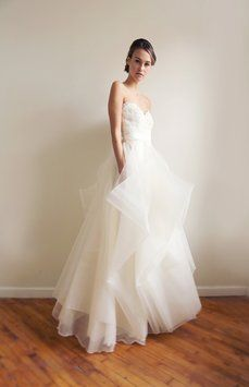 Janine Wedding Dress