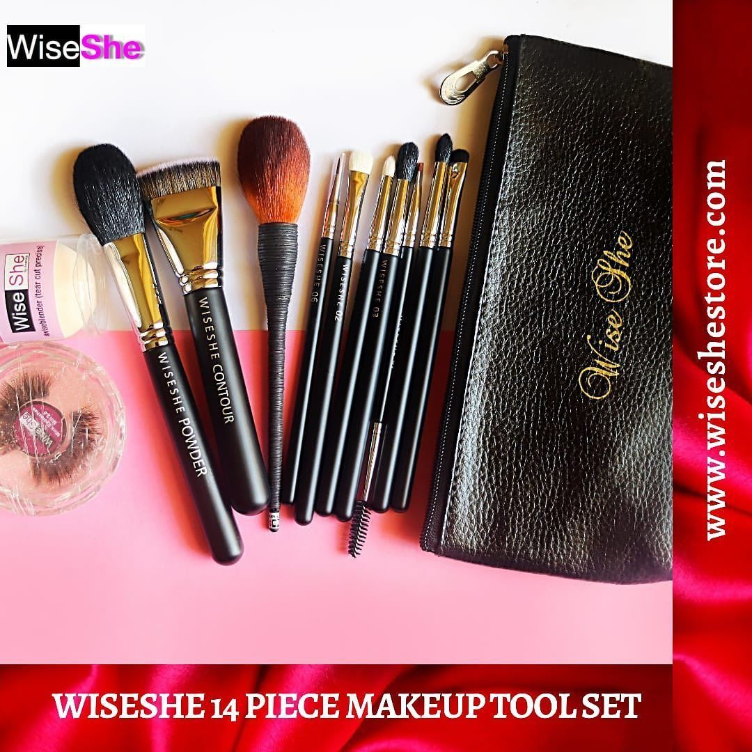 Why Do You Need A Makeup Tool Set Nowadays Makeup Is Just Not Restricted To Getting Ready For Functions It S A In 2020 Complete Makeup Makeup Tools Flawless Makeup