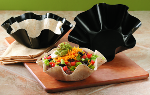 How to make your own Tortilla Bowl