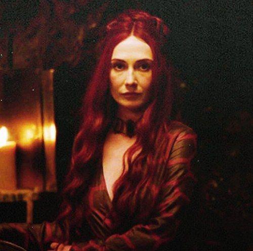 Melisandra Poisk V Google Melisandre Melisandre Hair Melisandre Costume