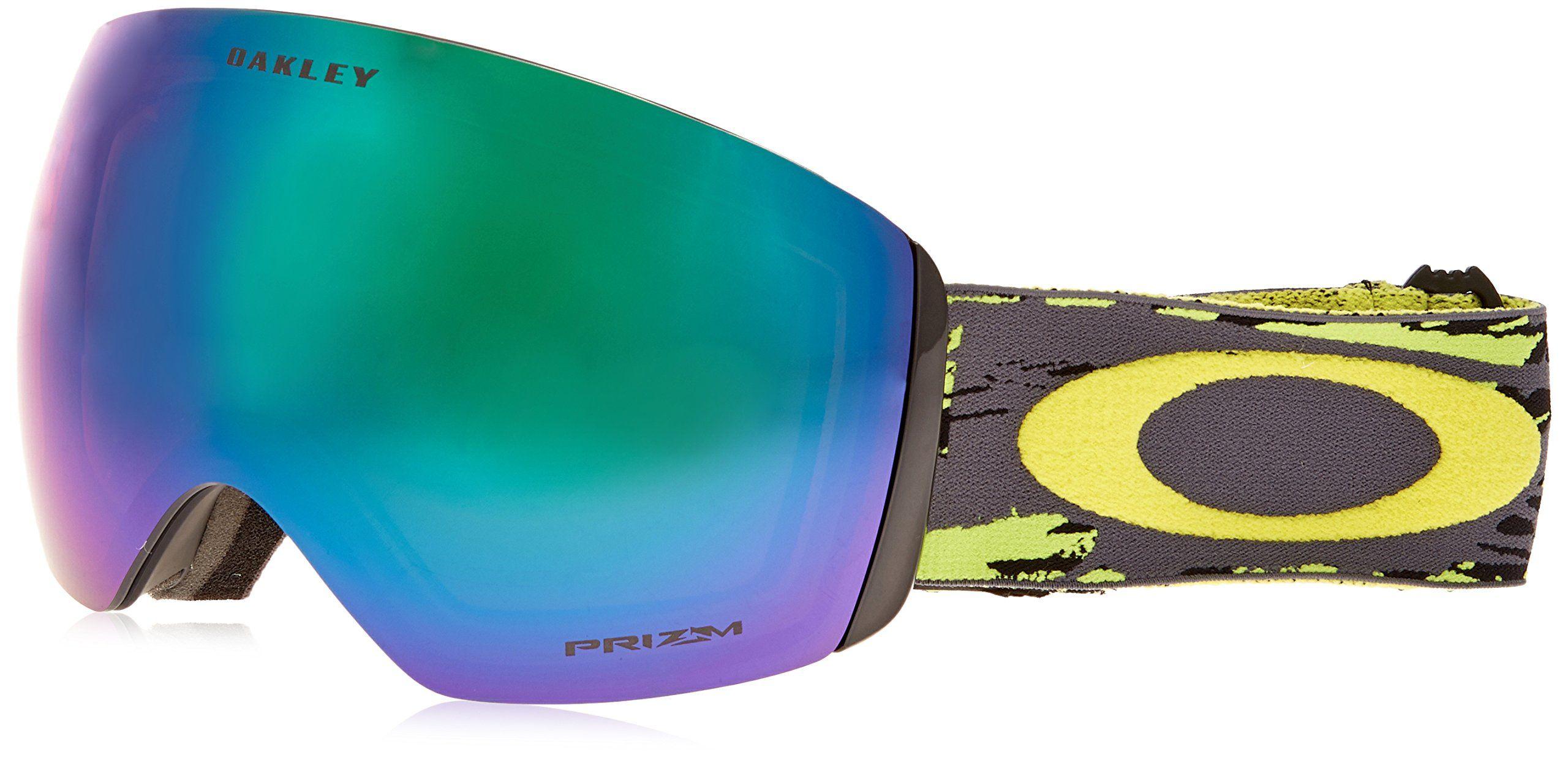 12fe151a3d Oakley OO7050-09 Flight Deck Eyewear