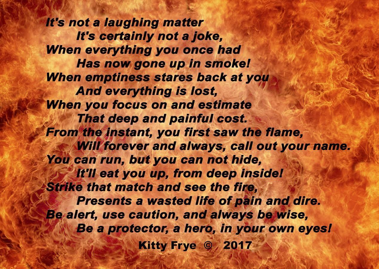 Kitty Frye  ©   2017