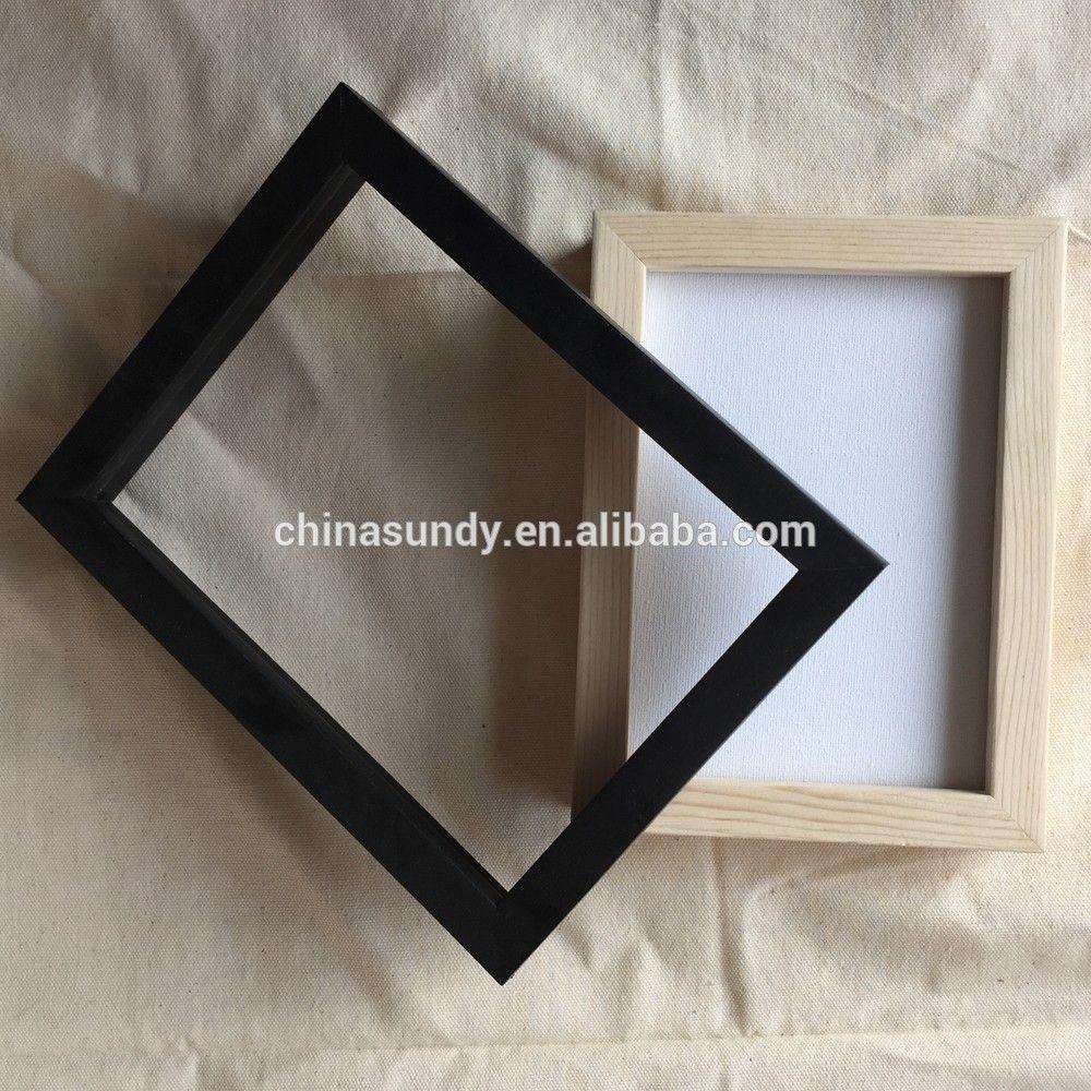 Wholesale Wood Canvas Frame - Buy Wholesale Canvas Frames,Wooden ...