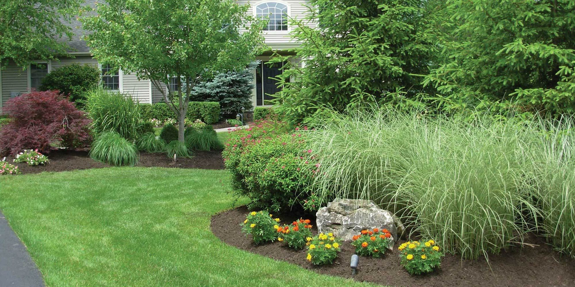 nj landscape design build landscaping maintenance and snow removal - Garden Design Jersey