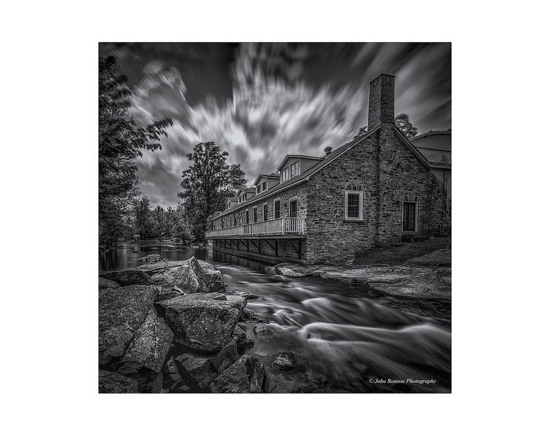 Little Bolt Factory, Perth, Ontario. | by John Ronson Photography