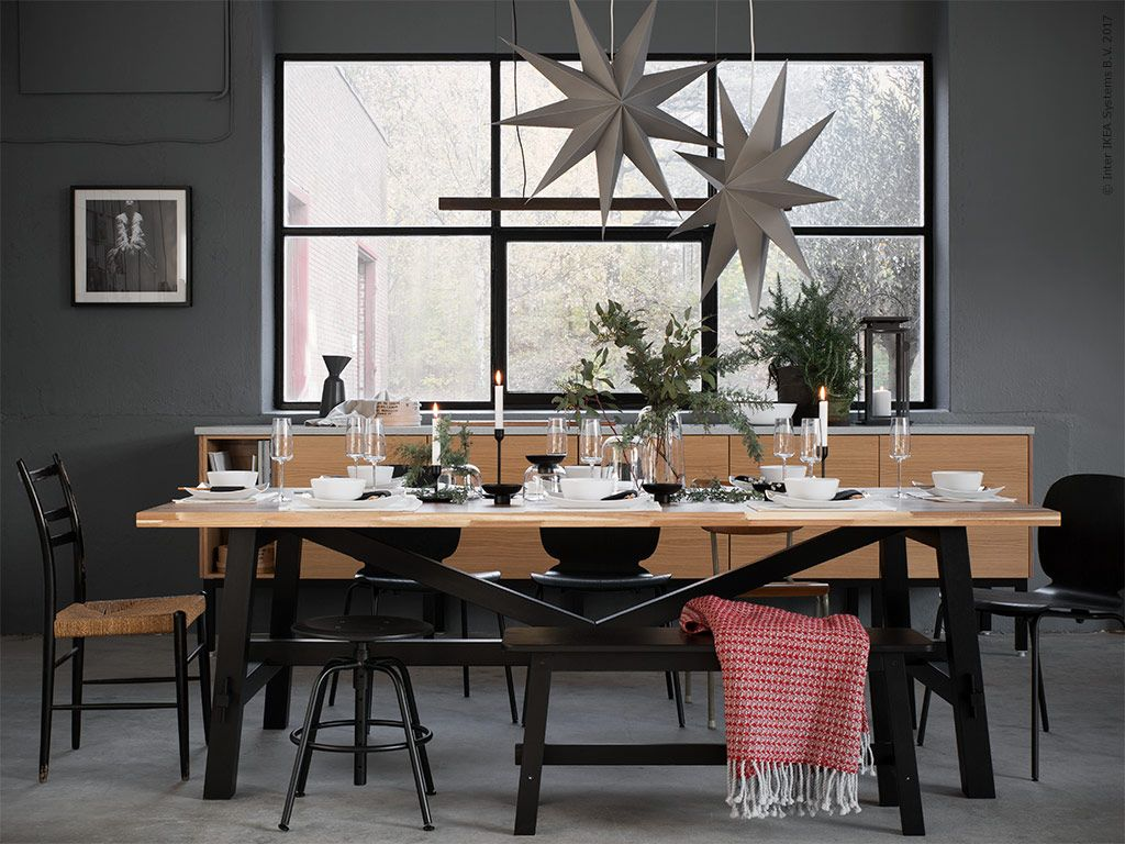 Pin By Ddjss On For The Home Ikea Dining Ikea Dining Room Unique Dining Room