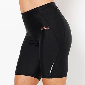 compression shorts for women target