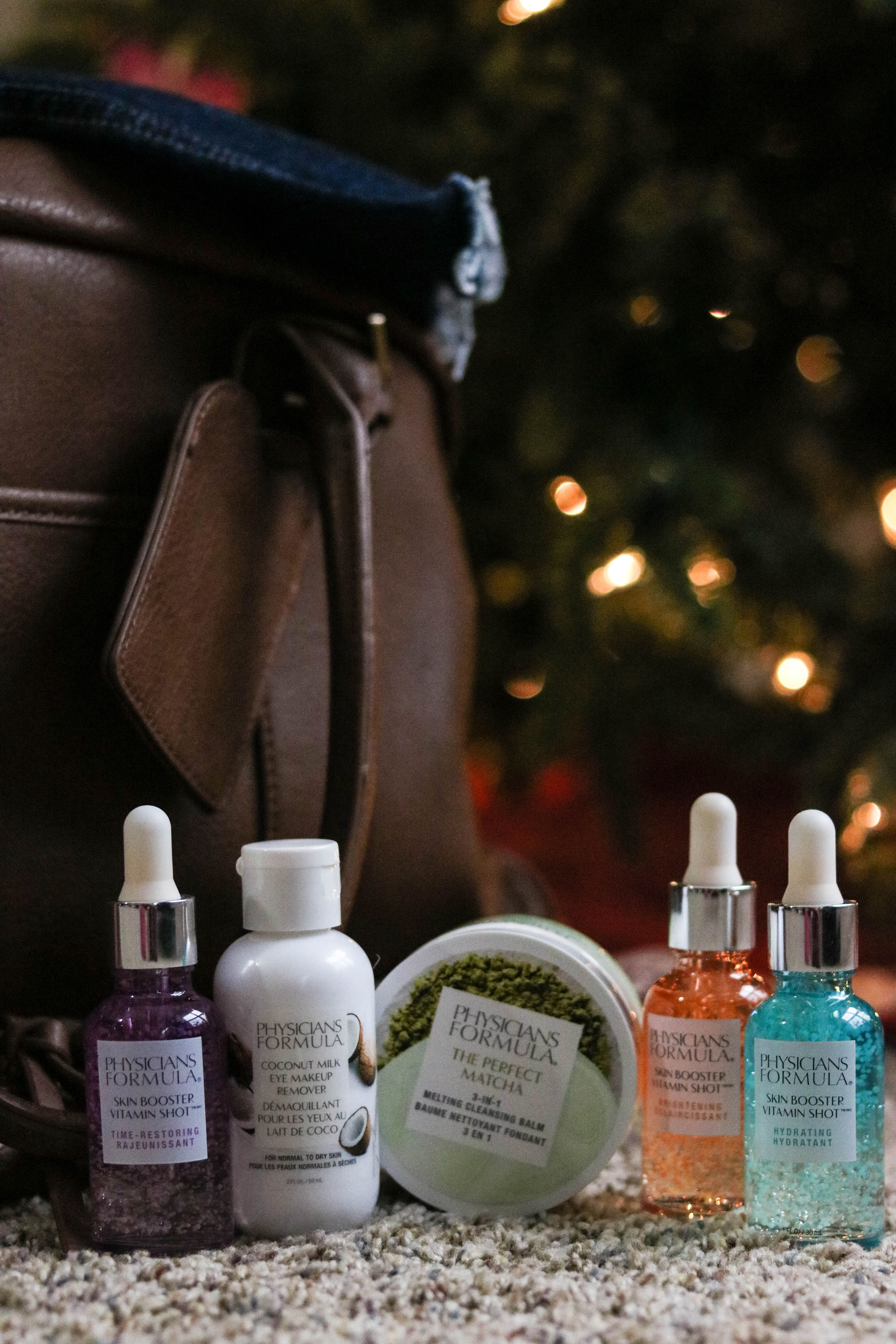 The Latest TravelFriendly Skincare Launch (From the