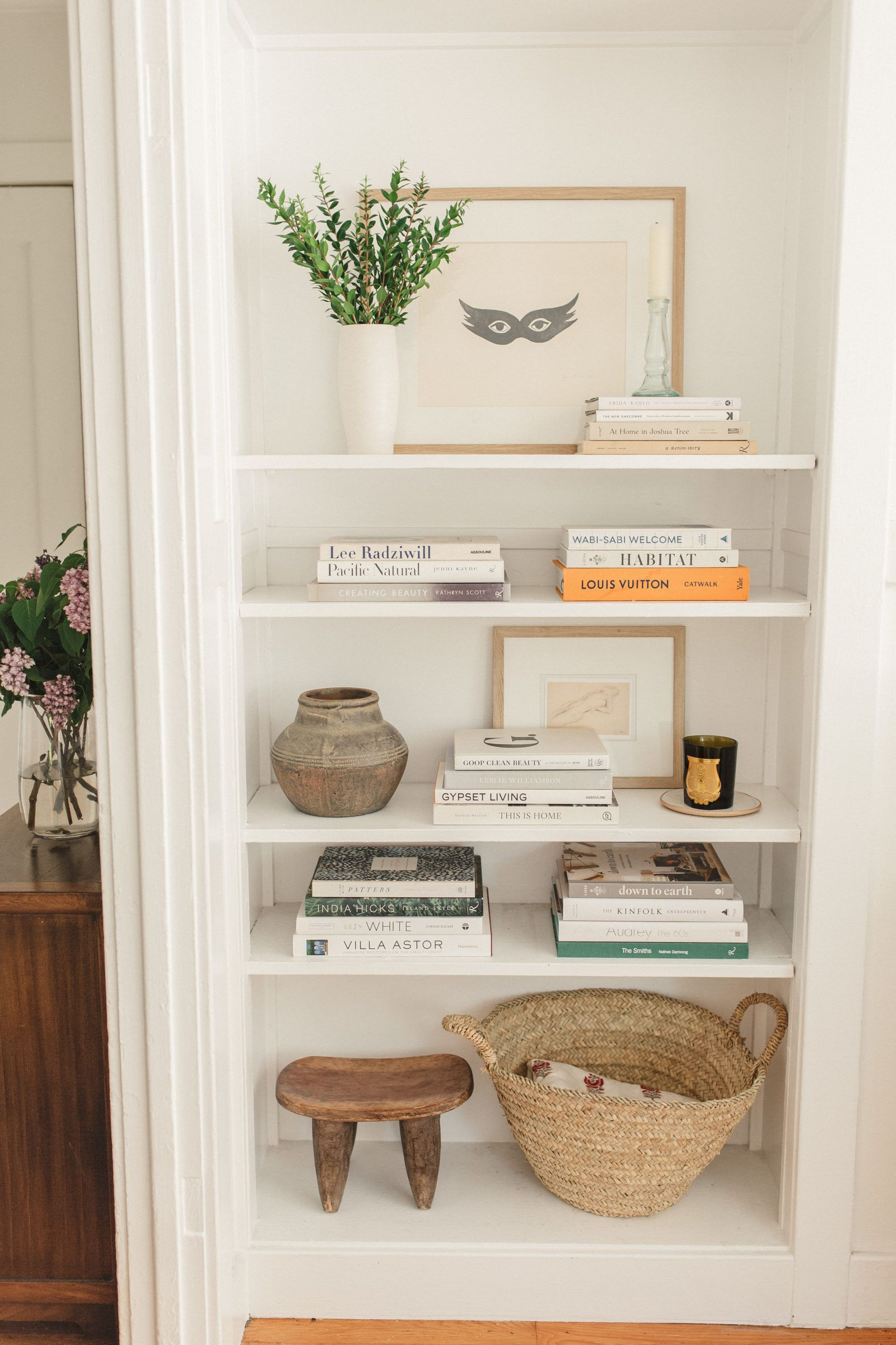 Go To Shelf Accessories - Harlowe James