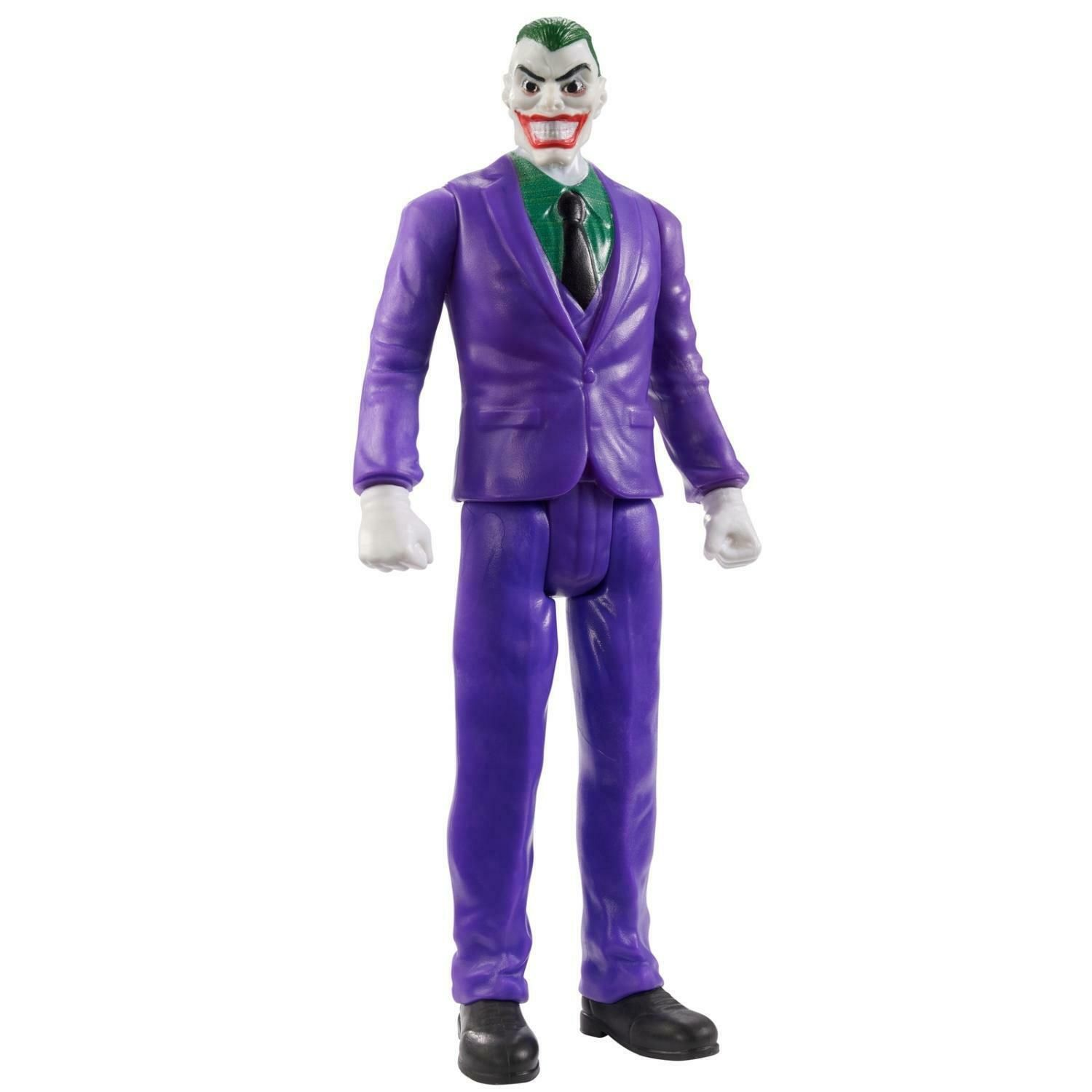 DC Comics Batman Missions The Joker Action Figure