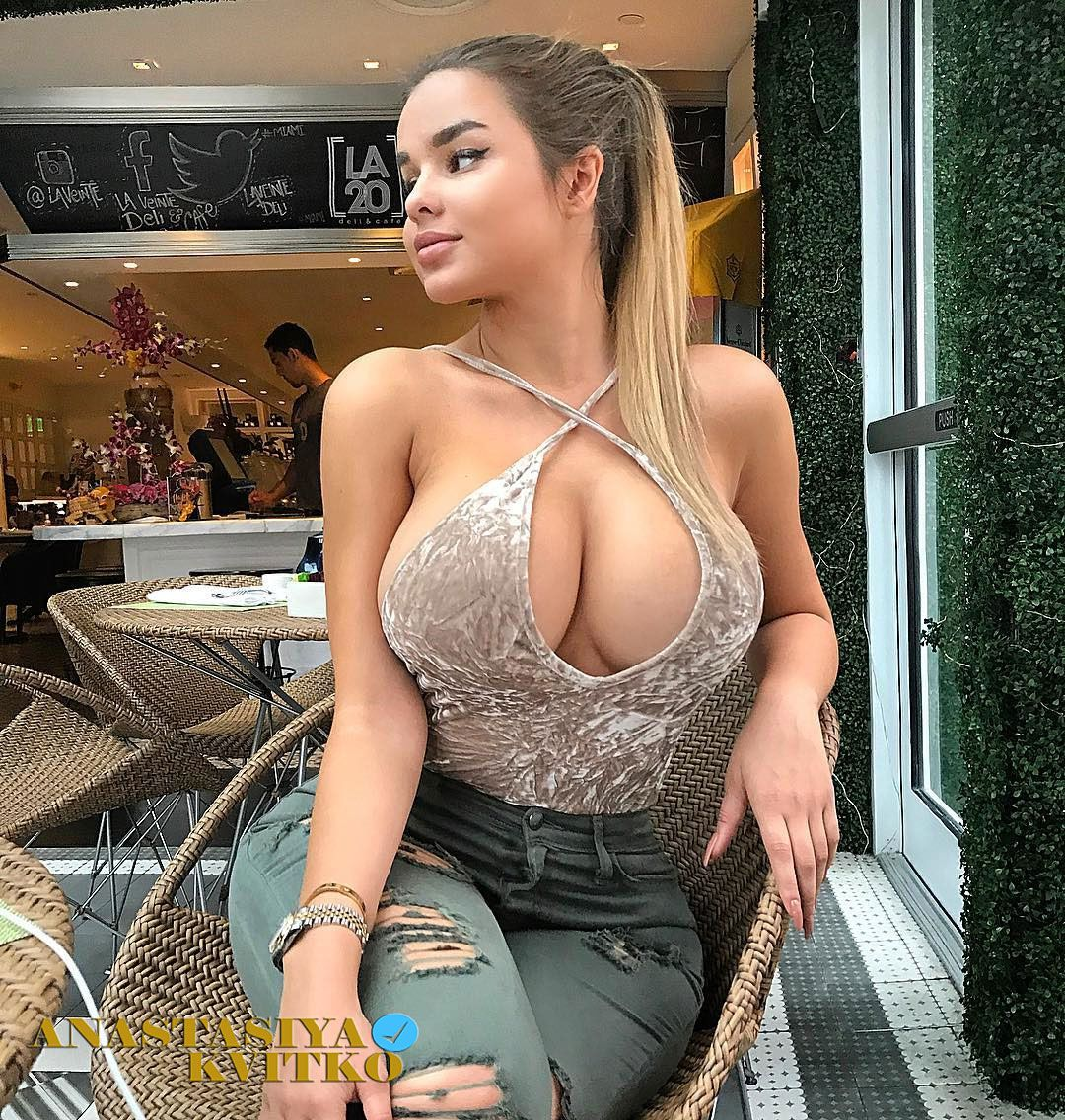 Pin On Anastasiya Kvitko