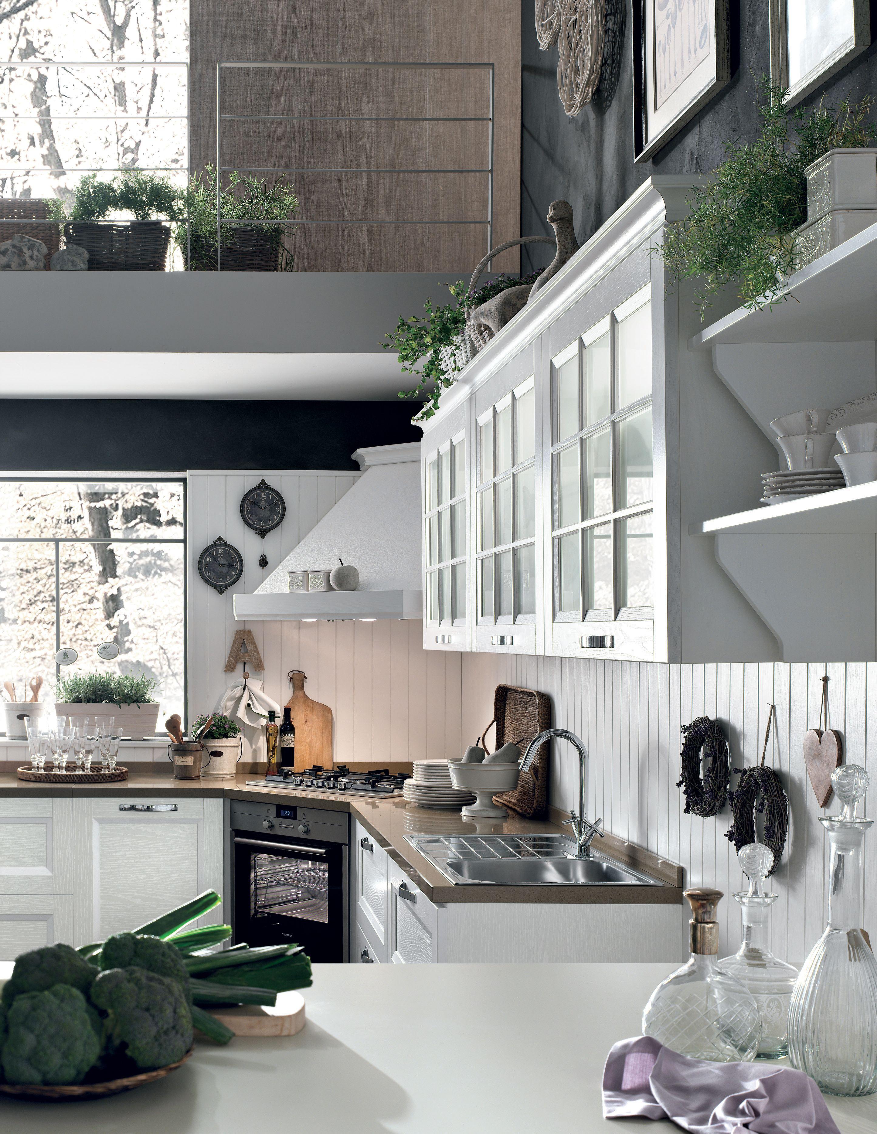 Arredare Con Stile Moderno.Pin Su Cucina Palette