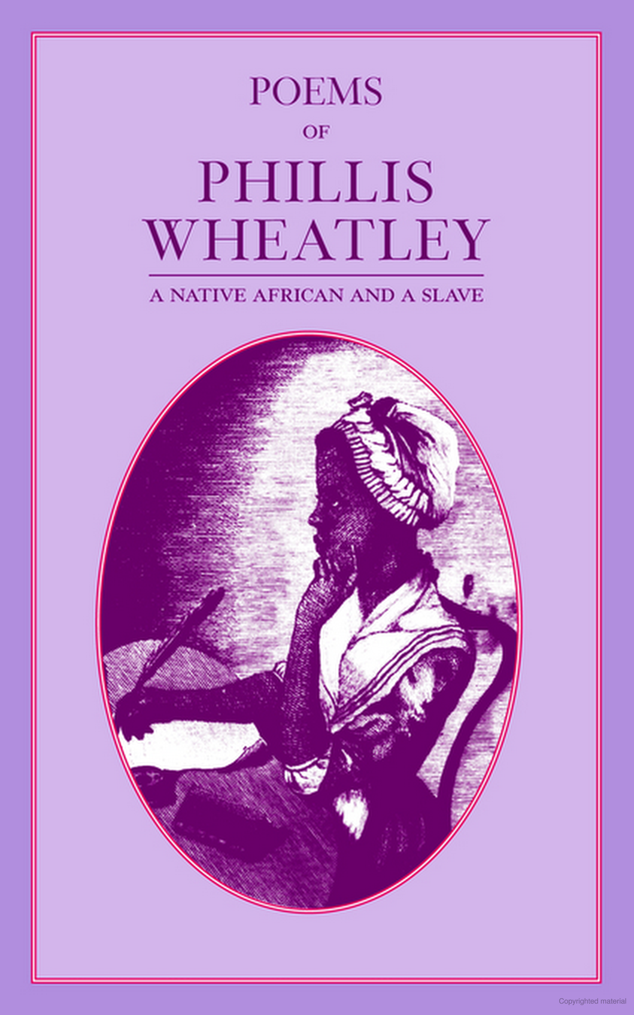 does phyllis wheatley use religious references to Phillis wheatley: christian by matthew acton october 9, 2001 phillis wheatley was a black, female poet in america when in many places in america it was illegal to educate black people of any gender.