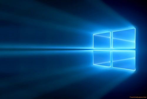 Windows 10 Official Desktop Background Wallpapers Freshwallpapers Windows 10 Windows 10 Microsoft Windows 10 Operating System