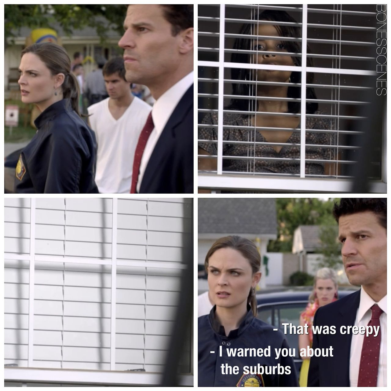 Season 5, Episode 4: The Beautiful Day In The Neighborhood